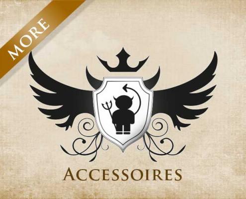 Caffe Diavolo Accessoires