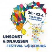 Umsonst & Draussen Festival Würzburg 2013